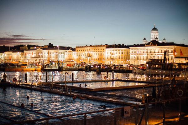 Helsinkiin 2015